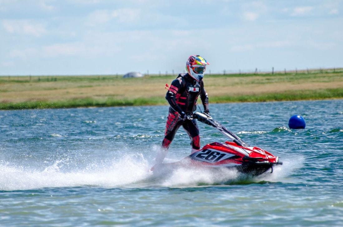Jet Ski Races